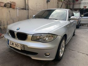 Bmw 1-Series 2007 for sale in Makati