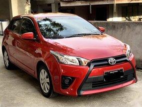 Toyota Yaris 2016 for sale in Makati