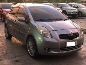 2008 Toyota Yaris for sale in Manila