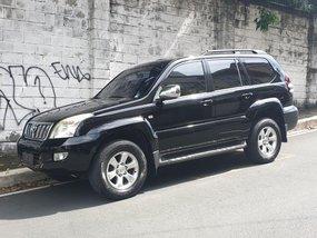 2004 Toyota Land Cruiser Prado for sale in Manila