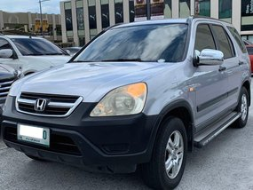 Honda Cr-V 2002 for sale in Calamba