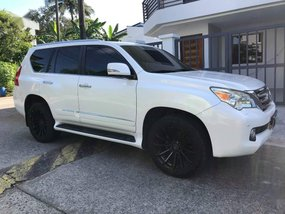 Lexus Gx 2010 for sale in Antipolo
