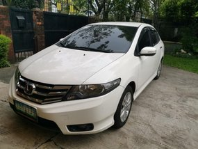 2012 Honda City for sale in Quezon City