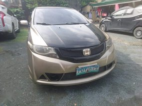 2011 Honda City Manual Gasoline for sale