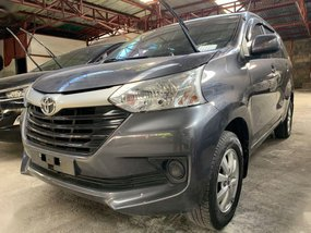 Selling Toyota Avanza 2016 in Quezon City