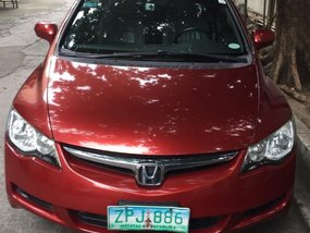 2008 Honda Civic for sale in Pasig