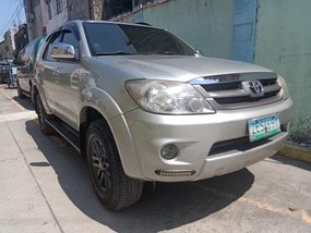 2006 Toyota Fortuner for sale in Las Pinas