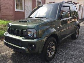 2017 Suzuki Jimny for sale in Las Piñas