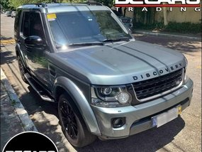 Land Rover Range Rover Sport 2016 for sale in Pasig