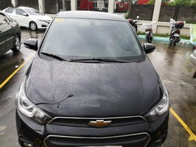 2018 Chevrolet Spark for sale in Angeles