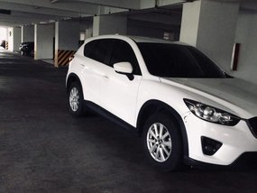 2012 Mazda Cx-5 for sale in Makati