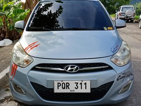 2011 Hyundai I10 for sale in Santa Rosa
