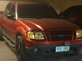 Sell 2002 Ford Explorer in Makati