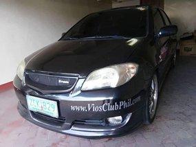2006 Toyota Vios for sale in Parañaque