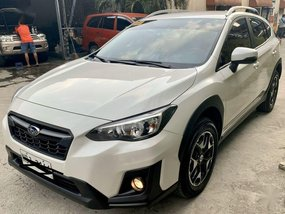 2018 Subaru Xv for sale in Pasig