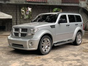 2012 Dodge Nitro for sale in Manila