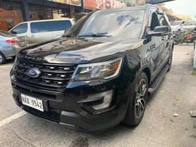2017 Ford Explorer for sale in Pasig