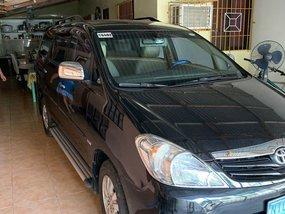 Toyota Innova 2009 for sale in Manila