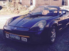 2000 Toyota Mr2 for sale in Baguio