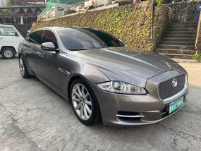 2012 Jaguar Xjl for sale in Pasig