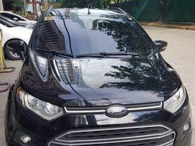 Used Ford Ecosport 2014 for sale in Manila