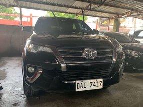 Second-hand Toyota Avanza 2016 in Quezon City