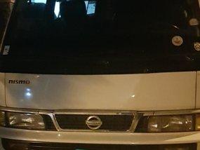 Nissan Urvan 2009 for sale in Quezon City
