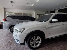 Used BMW X3 2015 for sale in Bulakan