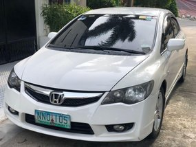 Used Honda Civic 2009 for sale in Parañaque