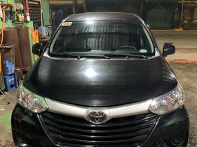 2nd-hand Toyota Avanza 2016 for sale in Manila