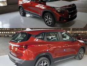Brand New Kia Seltos 2020 for sale in Mandaluyong
