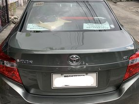 Used Toyota Vios 2017 Sedan Automatic for sale