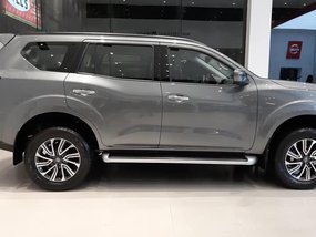 Brand New Nissan Terra 2020 for sale in Quezon City