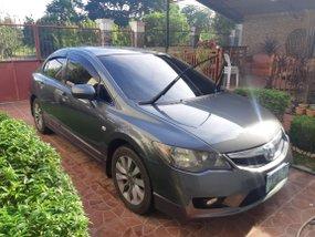 Selling Used Honda Civic 2011 Automatic Gasoline