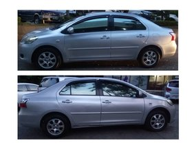 2nd Hand 2010 Toyota Vios 1.3E for sale in Cebu City