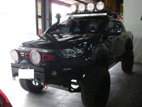 2016 Ford Ranger Truck for sale in Manila