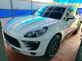 Used 2018 Porsche Macan S V6 for sale