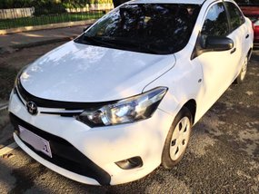Second-hand Toyota Vios 2014 for sale in Quezon City