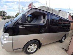 2012 Nissan Urvan for sale in Angeles