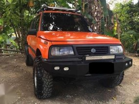 Suzuki Vitara 1996 for sale in Makati