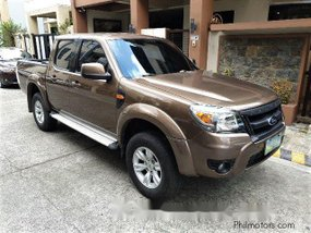 Second-hand Ford Ranger 2011 for sale in Parañaque