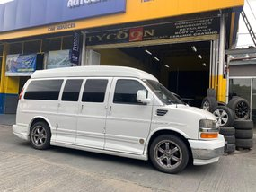 2012 Gmc Savana for sale in Quezon City