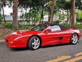 Used Ferrari F355 1999 in Pasig