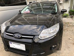 Sell Black 2015 Ford Focus in Paranaque