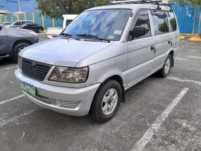 2007 Mitsubishi Adventure for sale in Quezon City