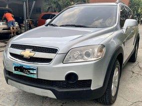 Chevrolet Captiva 2008 for sale in Pasig