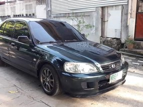 2001 Honda City for sale in Quezon City