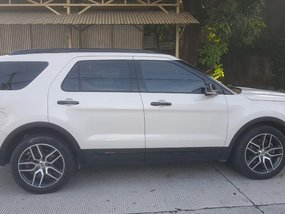 2017 Ford Explorer for sale in Paranaque