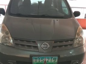Second-hand Nissan Livina 2011 for sale in Calumpit