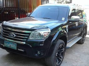 2010 Ford Everest for sale in Calamba